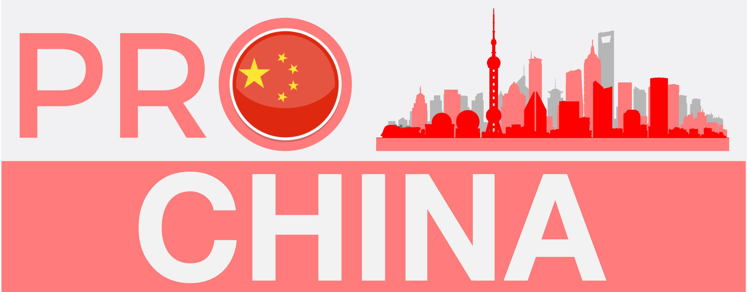 PRO CHINA