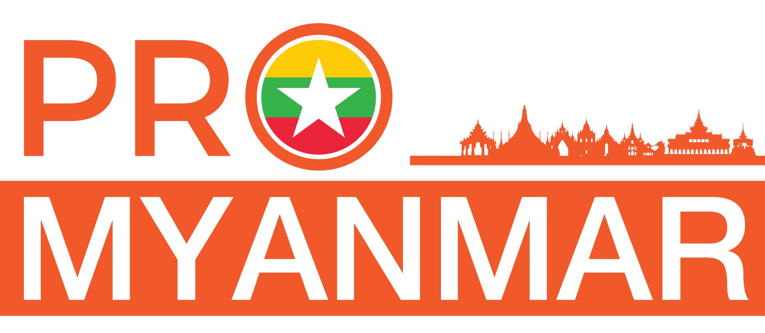 PRO MYANMAR