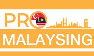 PRO MALAY-SINGAPORE