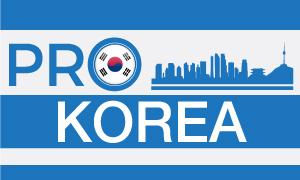 PRO KOREA
