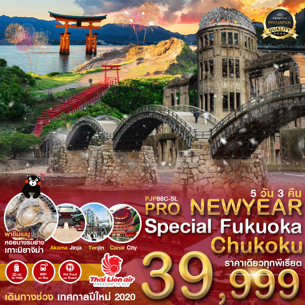 PRO NEW YEAR SPECIAL FUKUOKA CHUKOKU